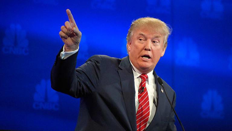Donald Trump's Logic: 4 Bankruptcies Show His Skill With Debt