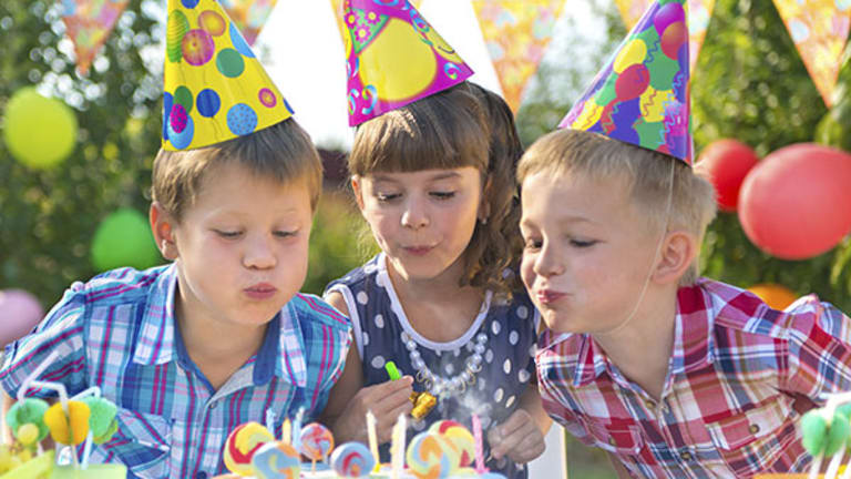 How to Plan an Awesome Kid's Birthday Party on a Budget: 10 Tips for Cost-Conscious Parents