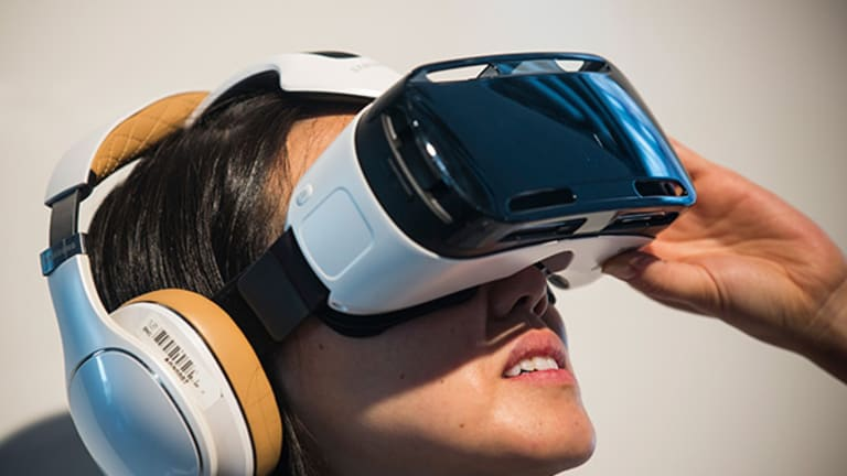 Could Virtual Reality Change Education Forever?