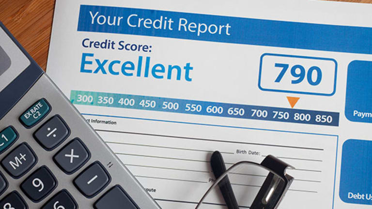 Your Credit Score Doesn't Mean Nearly As Much as What's Behind It
