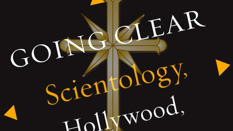 'Going Clear' Director Lauds HBO for Backing Film on Scientology