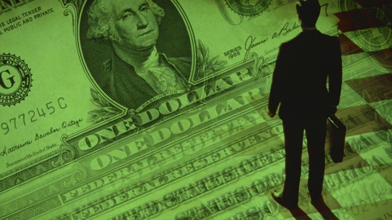 This Economy Still Has Plenty of Growth Left: Moody's Mark Zandi