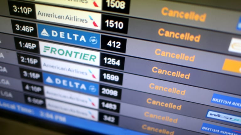 4 Airlines You Should Never Fly If You Want to Arrive Safely