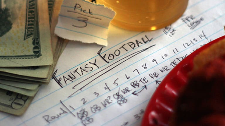 Fantasy Finance: Irrationality Is Par for the Course in Investing