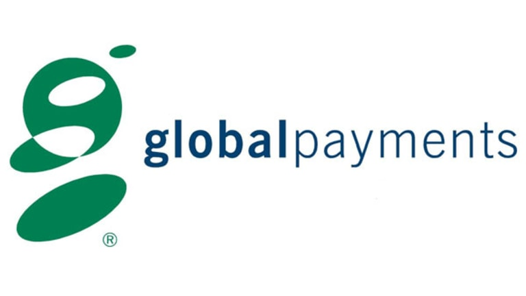 One Reason Why Global Payments (GPN) Stock is Advancing Today