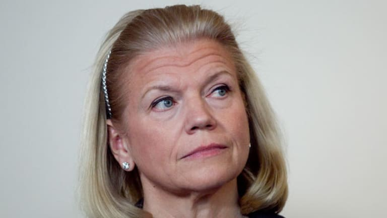 Last Thing IBM Needs Right Now May Be Activist Investors