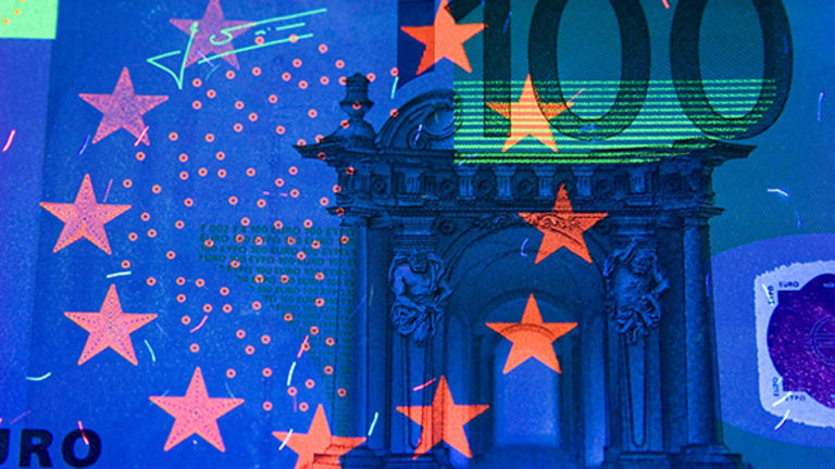 Why the Euro Should Head Even Lower Against the Dollar This Year