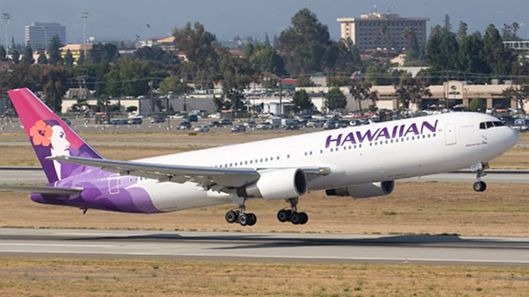 Hawaiian Airlines Has a Way to Avoid the 'Brexit' Impact - Don't Fly to the U.K.