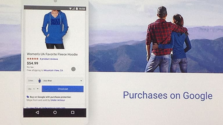 Google Desperately Wants to Show Investors Mobile Is a Benefit