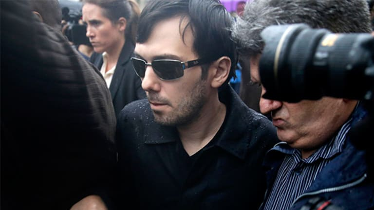 First Amendment Needs to 'Take a Backseat' in Pharma Bro Trial: Lawyer