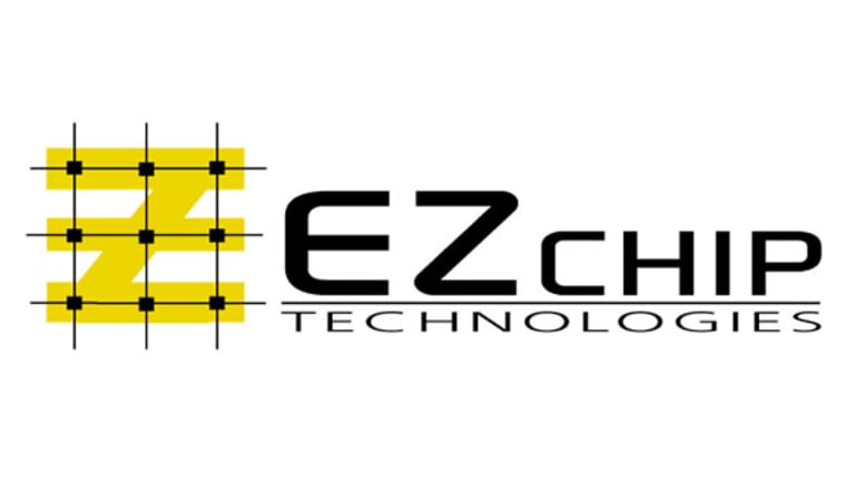 4 Stocks Spiking on Big Volume: YY, EZchip and More