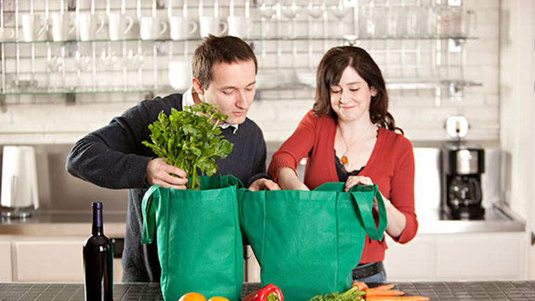 No Time to Go Grocery Shopping? At Least a Dozen Companies Want to Do It For You