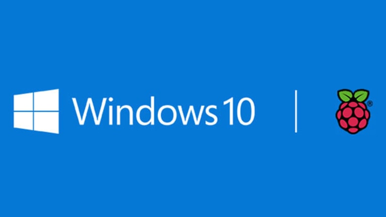 Raspberry Pi Will Run Windows 10 as Microsoft Appeals to Frugal Experimenters