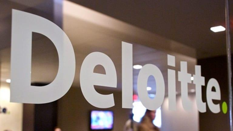 Blockchain, Virtual Reality Lead Deloitte's Top Tech Trends