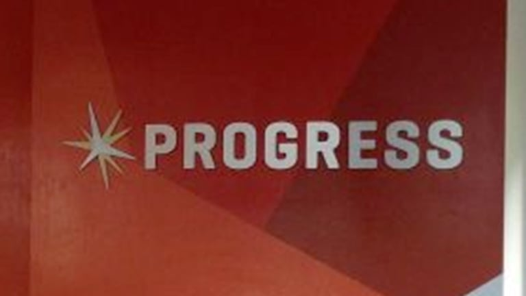 Why Progress Software (PRGS) Stock Closed Down Today