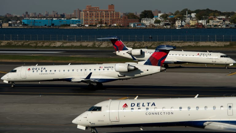 Frequent Flyer Miles Are Still Valuable, Airline Weekly's Seth Kaplan Says