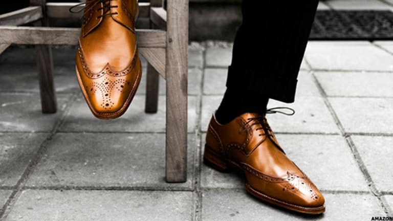 10 Best Men's Shoes for Commuting to Work