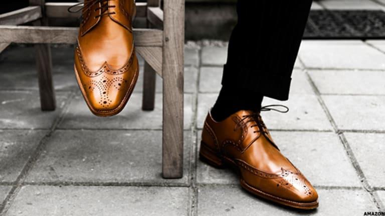 Caleres Acquires Allen Edmonds, May Now Rule Men's Footwear