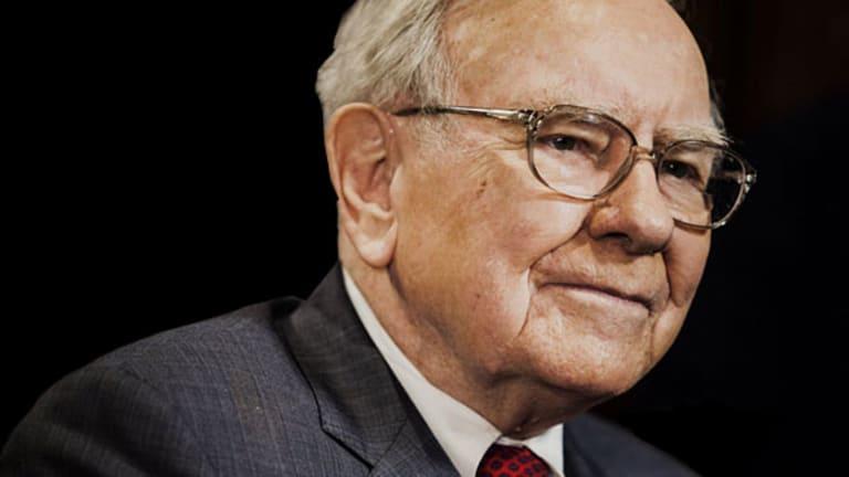 Warren Buffett Exited These Two Huge Oil Stocks Last Quarter