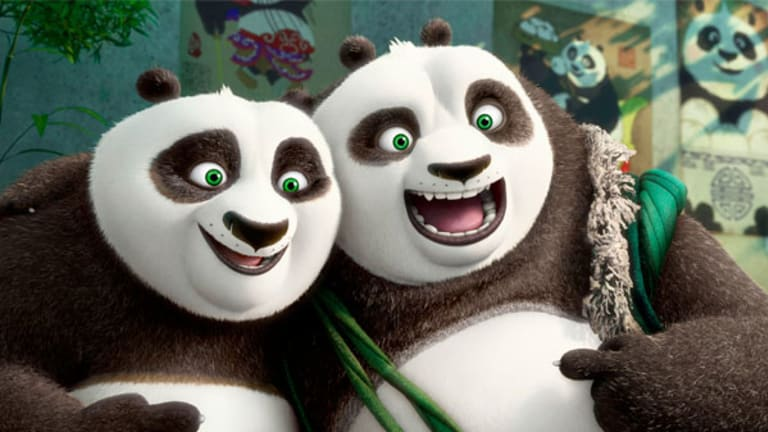 How 'Kung-Fu Panda 3' Can Pull DreamWorks Out of the Weeds