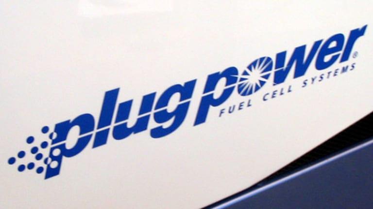 Plug Power Is Too Weak, So Pick an Alternative Play in Alternative Energy