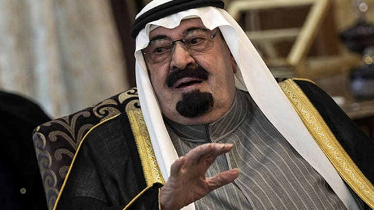 How the Death of Saudi King Abdullah Could Affect Oil Prices