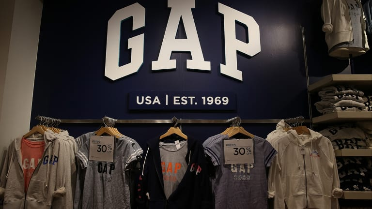 Gap CEO Discusses Turnaround, Says Store Closures Were 'Overdue'