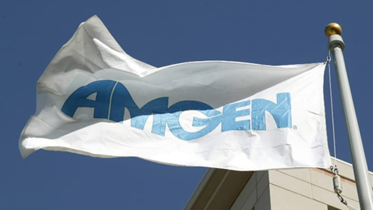 Amgen Defends Drug Pipeline, Says the Best is Yet to Come