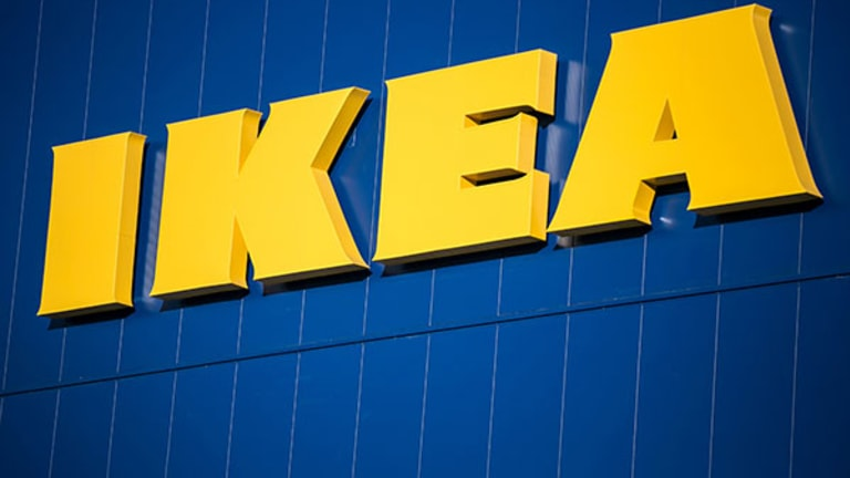 Ikea to Raise Minimum Wage for U.S. Workers in January