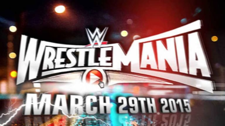WrestleMania Diary Day 3: The Road to the Biggest Event of Them All