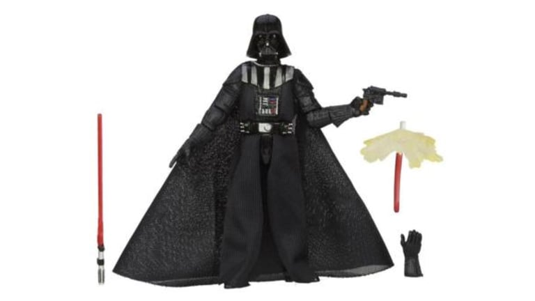 Hasbro CEO: The Force Still With 'Star Wars' Toy Sales