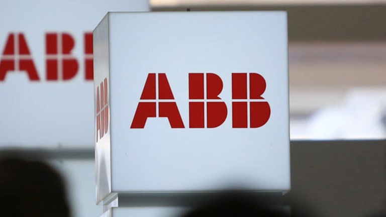 ABB CEO Says Automation and Artificial Intelligence Will Increase Number of Jobs