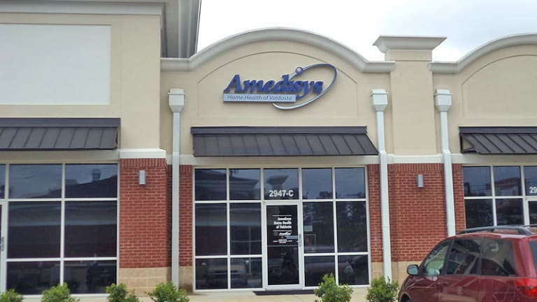 Amedisys is Looking for Tuck-ins in the Wake of Its Restructuring