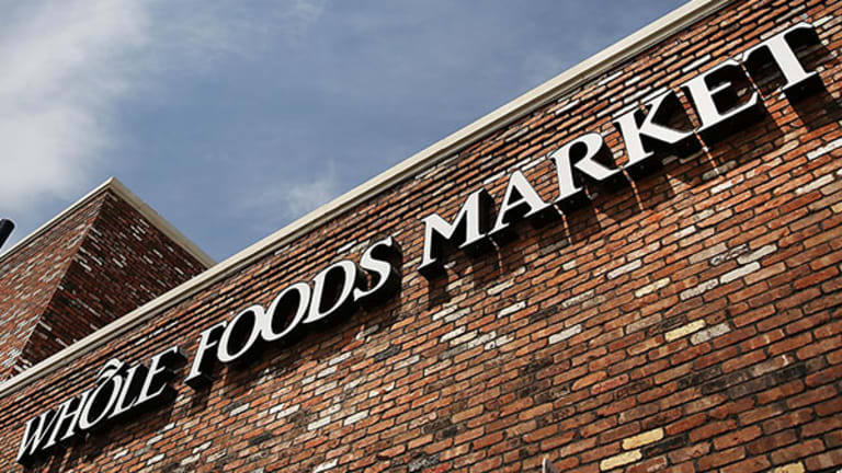 The Activist Who Pushed Whole Foods Into the Arms of Amazon Could Target These Companies Next