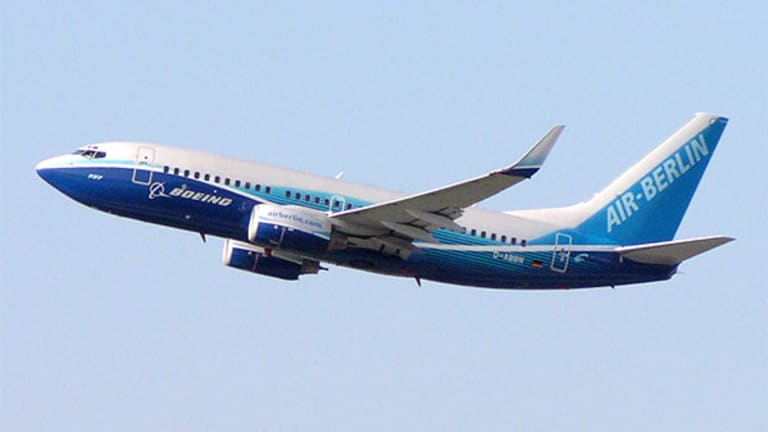 Why Layoffs at Boeing Won't End Its Bumpy Flight