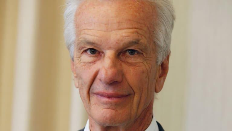 Meet Buffett's Buddy Jorge Lemann, the Other Billionaire on the Heinz-Kraft Deal