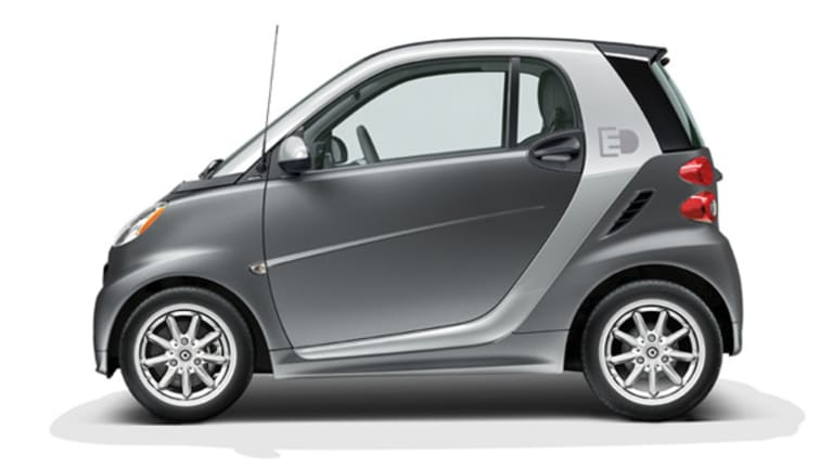 10 Most Fuel-Efficient Vehicles of Their Class for 2015