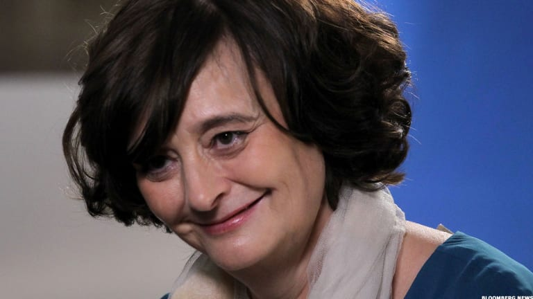 Running for Office Doesn't Empower Women Like Winning Does, Cherie Blair Says
