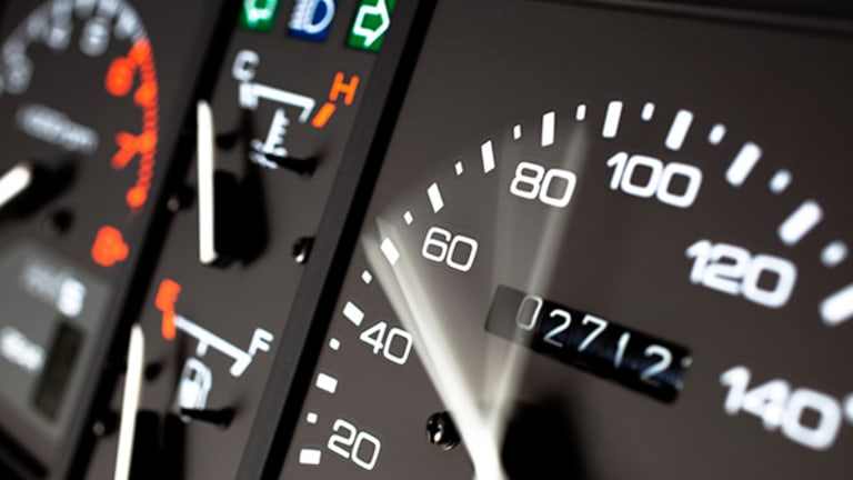 Why Odometer Rollback Fraud Is Rising With 200,000 Cases Annually