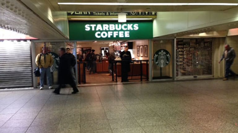 Starbucks' Seemingly Perfect Holiday Season May Not Have Been So Perfect