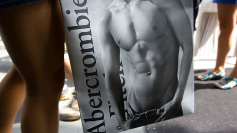 Abercrombie & Fitch Is Now Officially Up for Sale