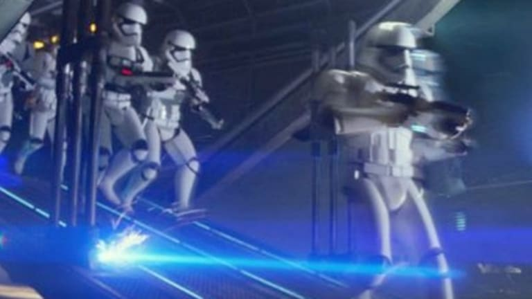 Jim Cramer: Don't Be Disappointed in Disney on 'Star Wars' Debut