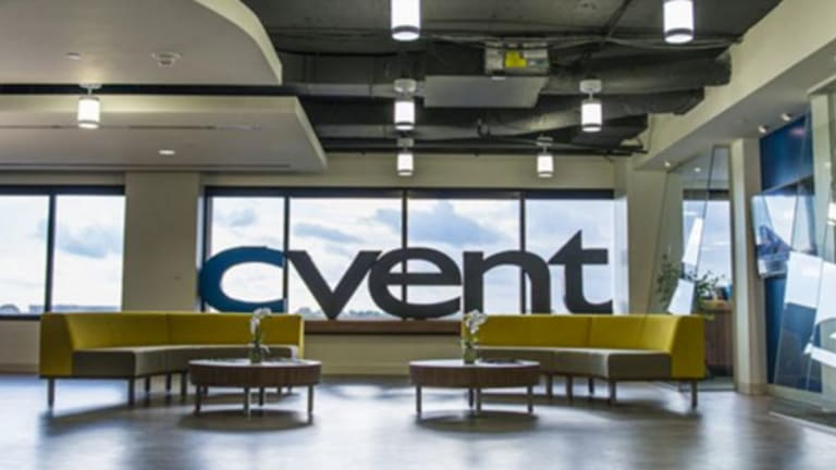 Cvent CEO -- Our Moat in the Event Planning Space Is Wide