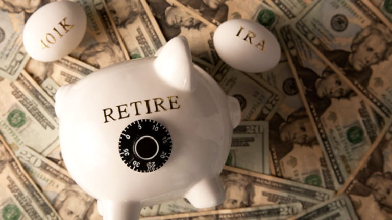 Deductions Allowed for Contributions to a Traditional IRA