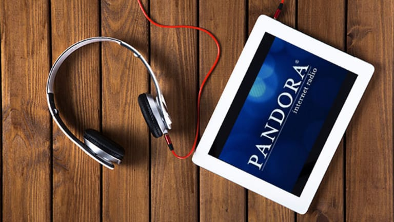 How Will Pandora (P) Stock React to Thursday's Q2 Results?