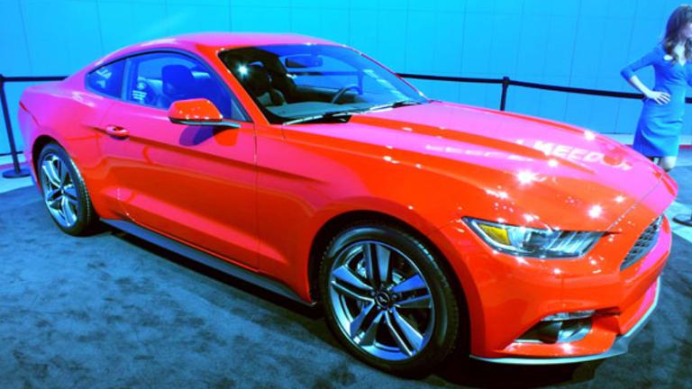 6 Car Company Stocks to Buy Now