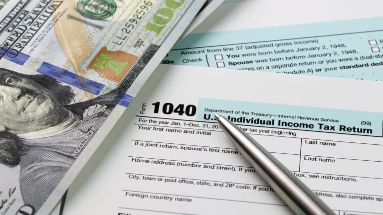 GOP Tax Bill: Top Takeaways for Retirement Investors