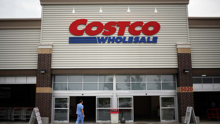 Costco (COST) Stock Gains Momentum Before Wednesday's Q3 Results