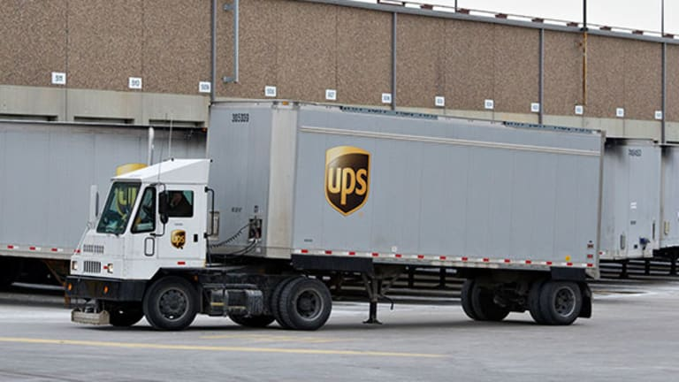 How Will UPS Stock React to Q3 Revenue Beat?