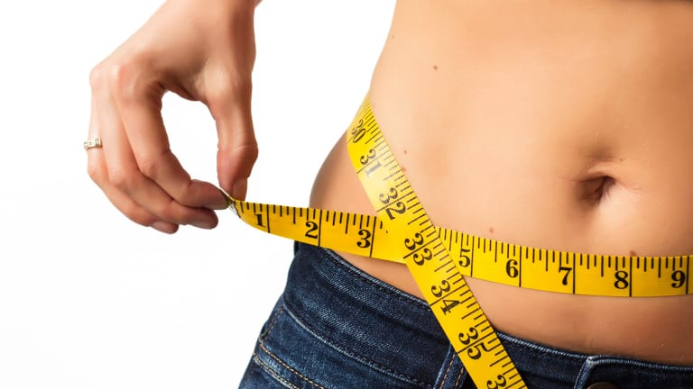 New Year's Resolution Season Busy Time for Weight Loss Industry, Says Medifast CEO